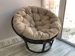 Обзор от покупателя на <b>Кресло PAPASAN</b> 23/01 W с подушкой ...