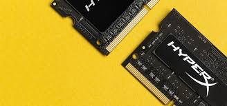 <b>Модуль памяти Impact</b> DDR3 – 4–16 Гб | <b>HyperX</b>