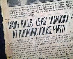 Image result for images of jack legs diamond
