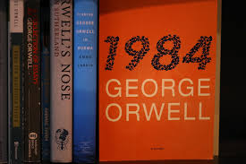 written by george orwell is no on amazon s best seller 1984 written by george orwell is no 1 on amazon s best seller book list
