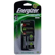 <b>Зарядное устройство Energizer</b> Mini <b>Charger</b> 700 mAh в Санкт ...