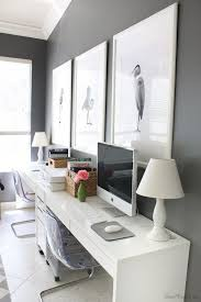 1000 ideas about white office on pinterest desks office chairs and offices bright idea home office ideas