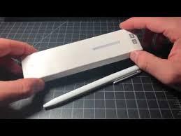 <b>Xiaomi Mijia</b> Mi Rollerball Pen Review - Cool Pen, Weird Refill ...