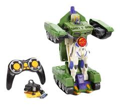 Купить <b>робот</b>-<b>трансформер Наша Игрушка Робот</b>-танк W298-19 ...