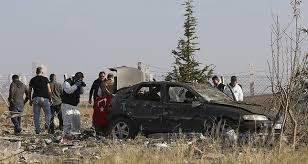 انقرة - انتحار متشددين اثناء مواجهة مع الشرطة