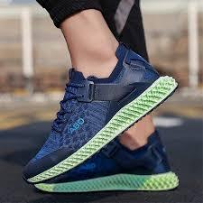 <b>Running Shoes</b> for Men,<b>Mens</b> Fashion <b>Sneakers Breathable</b> Mesh ...