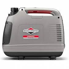 <b>Генератор бензиновый Briggs &</b> Stratton P 2200 Inverter - купить в ...