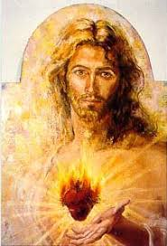 Image result for sacred heart of jesus