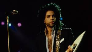 <b>Prince's Versace</b> Experience, With Rare Songs From Paris Fashion ...