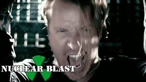 <b>FEAR FACTORY</b> - Dielectric (OFFICIAL MUSIC VIDEO) - YouTube