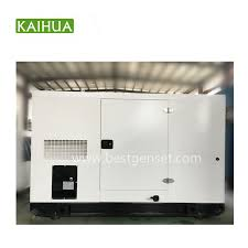 <b>China</b> Industrial <b>50kw/62.5kVA</b> Cummins <b>Diesel Generator</b> Set ...