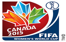 Image result for Pictures of logos of FIFA World Cup 2015