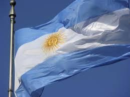 Resultado de imagen para imagenes de bandera argentina creada por belgrano