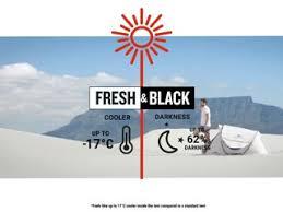 Decathlon Australia - <b>NO</b> VOICE - FRESH & <b>BLACK TECHNOLOGY</b> ...