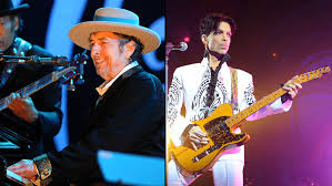 Prince, Bob Dylan Make Top 10 In <b>Rolling Stone's</b> Latest 'Greatest ...