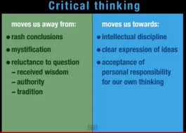 Critical thinking definition webster    FLY CA Grande Distribuzione Critical analytical thinking definition