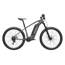 <b>Yadea YS500</b> 27.5 inch Touring Mid Drive <b>Electric</b> Bike Grey