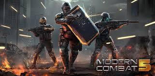 Приложения в Google Play – Modern Combat 5: eSports FPS