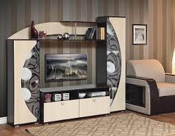 <b>Стенка Олимп М08</b> — «Мой Мебельный»