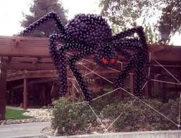 <b>Spiders</b> and Webs for <b>Halloween</b>   <b>Halloween spider decorations</b> ...