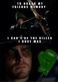 15 Funny CW Arrow Jokes And Memes Only True Fans Will Understand ... via Relatably.com