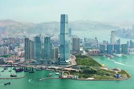 تايوان - اعتصام عند المكتب التجاري لهونج كونج للمطالبة بالديمقراطية