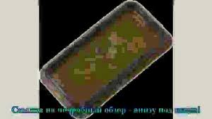 Чехол-<b>бампер</b> для <b>Apple</b> iPhone 5 Palmexx PX/CH