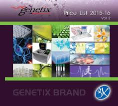 Gentix plasticwares vol II