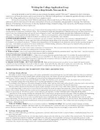 writing a college admissions resume school resume admission medical