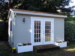 studiooffice backyard office sheds