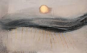 Resultado de imagen de oleos de un crepusculo