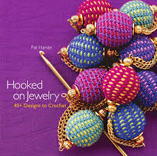 <b>Hooked</b> on jewelery by Poly Doly - issuu