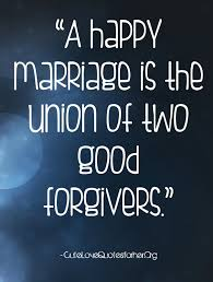 happy-married-life-quote-for-couples.jpg via Relatably.com