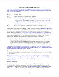 example of business memo memo formats sample business memorandum the business memo format is best
