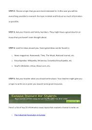 Informative Essay Topics to Inform Your Next Essay   Essay Writing