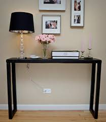 stylish small entryway table ideas cheap entryway furniture