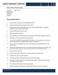 how to make a resume for a teller job   cv writing serviceshow to make a resume for a teller job teller resume examples from different job sectors