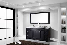 usa clarissa double sink bathroom