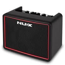 NUX Mighty Lite BT <b>Mini</b> Desktop Guitar Amplifier Speaker <b>Portable</b> ...
