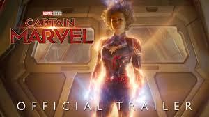 Marvel Studios' <b>Captain Marvel</b> - Trailer 2 - YouTube