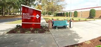 <b>Martin</b> Community College: Welcome