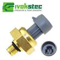 <b>Oil Pressure</b> Sensor