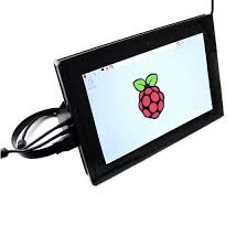 <b>Монитор Raspberry</b> Pi <b>Waveshare</b> [RA335]