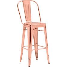 modern elio dining chair rustic wood