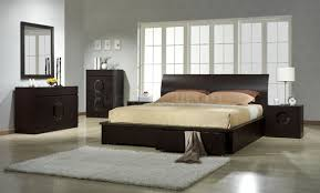 contemporary bedroom furniture sets white set