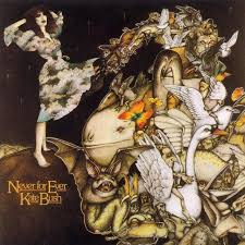 Happy 35th: <b>Kate Bush</b>, <b>Never</b> for Ever | Rhino