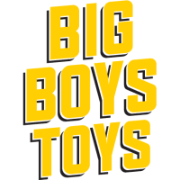 <b>Big Boys</b> Toys Auckland 2019