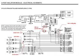 western ultra mount wiring diagram western image proplus ultramount park turn signal problem plowsite on western ultra mount wiring diagram