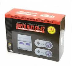 Video <b>Games</b>, HDMI Out Retro Classic <b>Mini</b> Console <b>821</b> Different ...