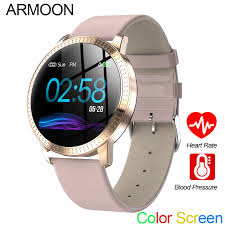 Fitness Bracelet Android IOS Heart Rate Watch Sleep Monitor ...